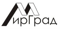 logo мирград