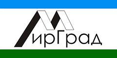 Лого мирград